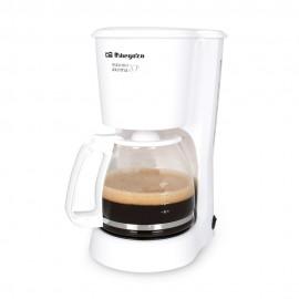 Orbegozo CG 4023 B Manual Cafetera de filtro - 8436044533808