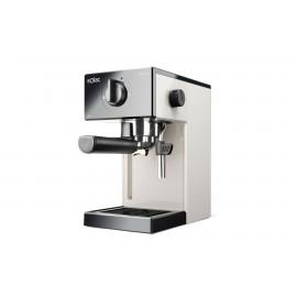 Solac Squissita Easy Ivory Manual Máquina espresso 1,5 L - ce4505