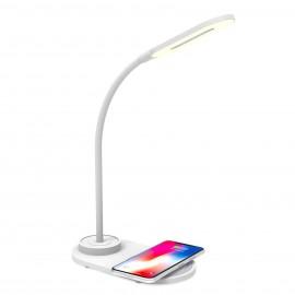 Celly WLLIGHTMINI lámpara de mesa Blanco