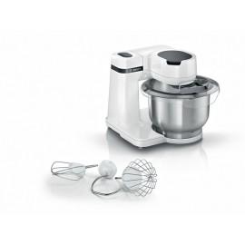 Bosch Serie 2 MUM robot de cocina 700 W 3,8 L Blanco - mums2ew00