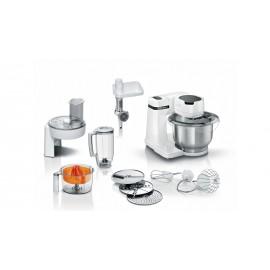 Bosch Serie 2 MUM robot de cocina 700 W 3,8 L Blanco - mums2ew40