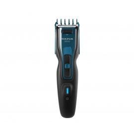 Taurus Nixus cortadora de pelo y maquinilla Negro - 902219