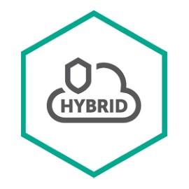 Kaspersky Lab Hybrid Cloud Security Educación (EDU) Licencia - KL4155XAKMG