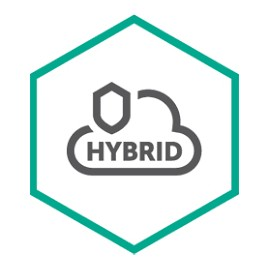 Kaspersky Lab Hybrid Cloud Security Educación (EDU) Licencia - KL4151XAKMG