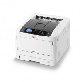 OKI ES8434DN Color 1200 x 600 DPI A3 - 47074234