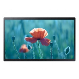 Samsung QB24R Pizarra de caballete digital 61 cm (24'') Full HD Negro - LH24QBREBGCXEN