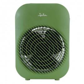 JATA TV55V calefactor eléctrico Ventilador eléctrico Interior Verde 2000 W