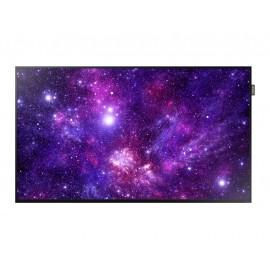 Samsung LH32DCE2LGC Pantalla plana para señalización digital 81,3 cm (32'') LED Full HD Negro
