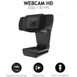 Nilox WEBCAM 720p -30FPS ENFOQUE FIJO - nxwc02