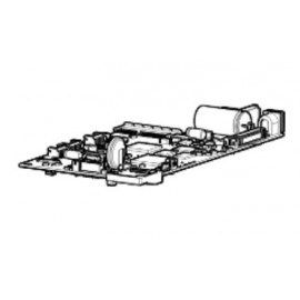 Zebra P1080383-440 pieza de repuesto de equipo de impresión 1 pieza(s)