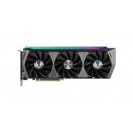 Zotac GAMING GeForce RTX 3070 Ti AMP Holo NVIDIA 8 GB GDDR6X - zt-a30710f-10p