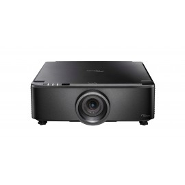 Optoma ZU720TST videoproyector Short throw projector 7000 lúmenes ANSI DLP WUXGA (1920x1200) 3D Negro - e9pd7hg01ez3