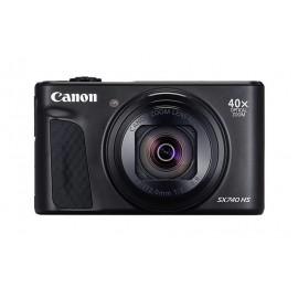 Canon PowerShot SX740 HS Cámara compacta 20,3 MP CMOS 5184 x 3888 Pixeles 1/2.3'' - 2955C016