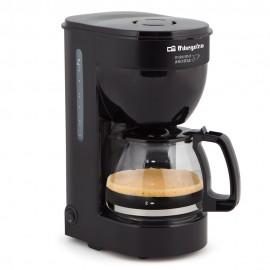 Orbegozo CG 4014 Semi-automática Cafetera de filtro - 8436044534942
