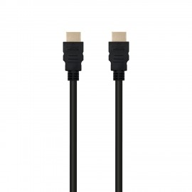 Ewent EC1340 cable HDMI 1,8 m HDMI tipo A (Estándar) Negro