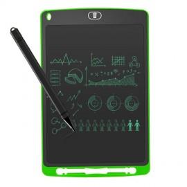 Leotec LEPIZ8501G tableta digitalizadora Negro, Verde