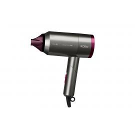 Solac Hair&Go Ionic 2000 W Gris, Púrpura - s90005500