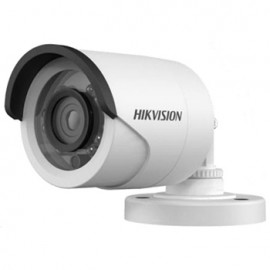 Hikvision Digital Technology DS-2CE16C0T-IRF CCTV security camera Interior y exterior Bala Blanco