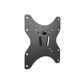 TooQ LP1242F-B soporte para TV 106,7 cm (42'') Negro