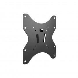 TooQ LP1342T-B soporte para TV 106,7 cm (42'') Negro