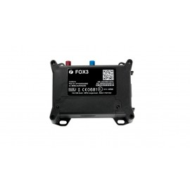 Lantronix FOX3-3G-BLE rastreador gps Universal Negro - f35hgzfs