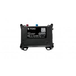 Lantronix FOX3-3G rastreador gps Universal Negro - f35h00fs