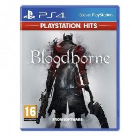 Sony Bloodborne, PS4 PlayStation 4 Básico Inglés, Español - 9437970