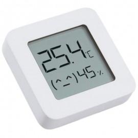 Xiaomi Mi Home Bluetooth Thermometer 2 Interior Blanco - LYWSD03MMC