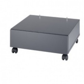 KYOCERA CB-7100W mueble y soporte para impresoras Negro - 870LD00115