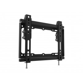 Equip 650408 soporte para TV 106,7 cm (42'') Negro