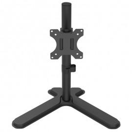 iggual IGG317112 soporte para monitor 81,3 cm (32'') Independiente Negro