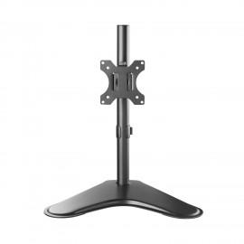 Ewent EW1535 soporte para monitor 81,3 cm (32'') Independiente Negro