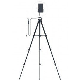 Razer RZ19-03660100-R3M1 iluminación de anillo 192 LED