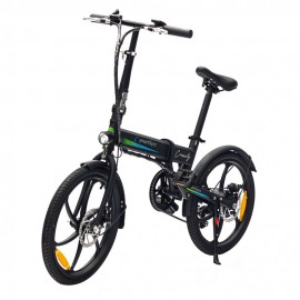 smartGyro Ebike Crosscity Negro 50,8 cm (20'') Litio - sg27-165