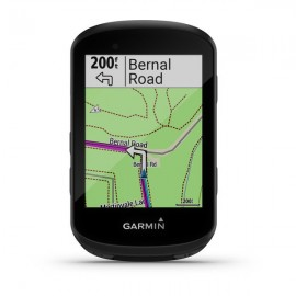 Garmin Edge 530 6,6 cm (2.6'') Ciclocomputador inalámbrico Negro - 010-02060-01