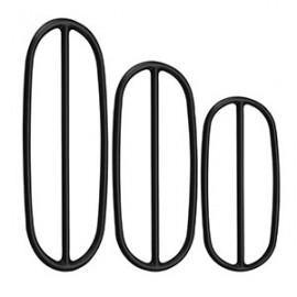 Garmin Bike Cadence Sensor Bands Cinta del sensor de cadencia - 010-12104-02