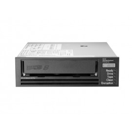 Hewlett Packard Enterprise StoreEver LTO-8 Ultrium 30750 unidad de cinta 12000 GB