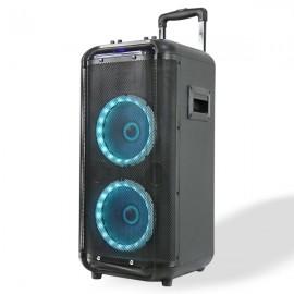 Denver TSP-450 altavoz para sistema de megafonía