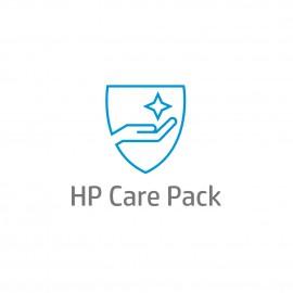 HP UB8U4E extensión de la garantía