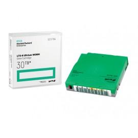 Hewlett Packard Enterprise LTO-8 Ultrium 30000 GB 1,27 cm - q2078w