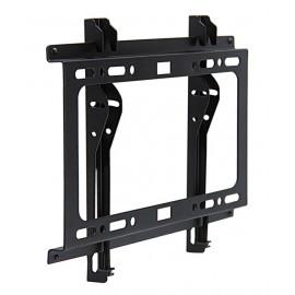 TD Systems P27M11F soporte para TV 132,1 cm (52'') Negro