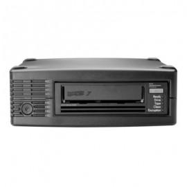 Hewlett Packard Enterprise StoreEver LTO-7 Ultrium 15000 External unidad de cinta 6000 GB - bb874a