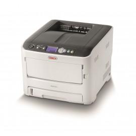 OKI ES6412dn Color 1200 x 600 DPI A4 - 46406010