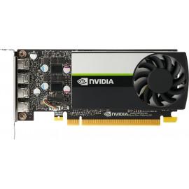 HP NVIDIA T1000 4GB 4mDP GFXw/2 mDPtoDPAdpt - 20X22AA