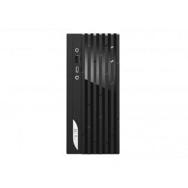 MSI PRO DP20Z 5M-001BEU PC/estación de trabajo barebone 2,6 l tamaño PC Negro AMD X300 - 936-B0A211-001