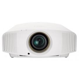 Sony VPL-VW590ES videoproyector 1800 lúmenes ANSI SXRD DCI 4K (4096x2160) 3D Blanco