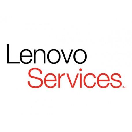 Lenovo 5WS0A23218 extensión de la garantía