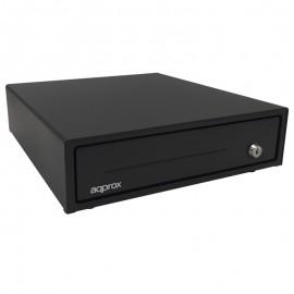 Approx APPCASH33 cajón de efectivo Cajón de efectivo electrónico