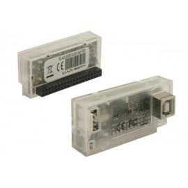 Convertidor IDE USB 2.0 Compact - 61312