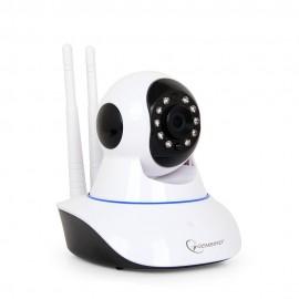 Gembird ICAM-WRHD-01 Cámara de seguridad IP Interior Negro, Blanco cámara de vigilancia